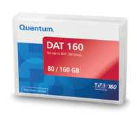 Quantum MR-D6CQN-01 Datenband (Schwarz)