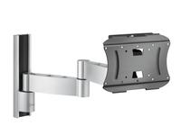 Vogel's PFW 3240 Display-Wandhalter (Silber)
