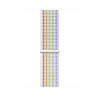 Apple MJWP3ZM/A Smartwatch-Zubehör Band Mehrfarben Nylon (Mehrfarben)