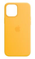 Apple MKTW3ZM/A Handy-Schutzhülle 17 cm (6.7 Zoll) Cover Gelb (Gelb)
