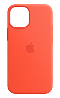 Apple MKTN3ZM/A Handy-Schutzhülle 13,7 cm (5.4 Zoll) Cover Orange (Orange)