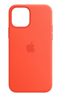 Apple MKTR3ZM/A Handy-Schutzhülle 15,5 cm (6.1 Zoll) Cover Orange (Orange)