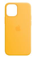 Apple MKTM3ZM/A Handy-Schutzhülle 13,7 cm (5.4 Zoll) Cover Gelb (Gelb)