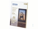 Epson Premium Glossy Photo Paper, 130 x 180 mm, 255 g/m², 30 Blatt