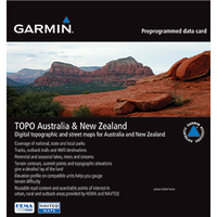 Garmin 010-C1049-00 Navigations-Software