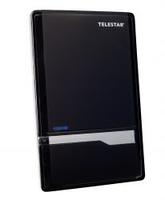 Telestar 5102213 TV-Antennen (Schwarz)