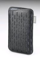 HTC PO S570 Handy-Schutzhülle (Schwarz)