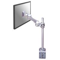 Newstar FPMA-D920 Flat panel Tischhalter (Silber)