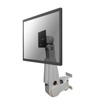 Newstar FPMA-W500 Flat Panel Wandhalter (Grau)