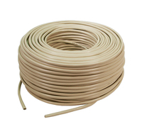 LogiLink CAT5e Raw cable (Beige)