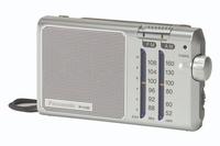 Panasonic RF-U160 (Silber)