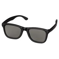 Hama 00109804 stereoscopische 3D-brille/Fernglas (Schwarz)
