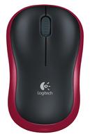 Logitech LGT-M185R (Rot)