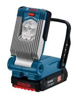 Bosch GLI VariLED Professional (Schwarz, Blau, Rot)