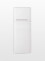 Beko DSA25020 Kühl-Gefrierschrank (Weiß)