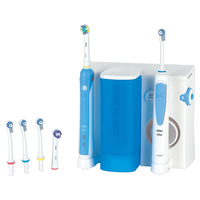 Oral-B Oxygen +1000 Center (Blau, Weiß)