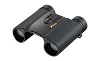 Nikon Sportstar EX 10x25 DCF Dach Dunkelgrau, Grau Fernglas (Dunkelgrau, Grau)