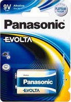 Panasonic Evolta (Blau)