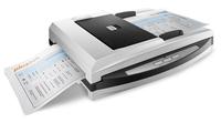 Plustek SmartOffice PN2040 (Schwarz, Weiß)
