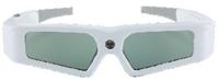 Acer DLP 3D (Weiß)