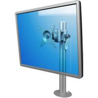 Dataflex ViewMate Style Monitor Arm 652 (Grau)