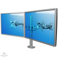 Dataflex ViewMate Style Monitor Arm 632 (Grau)