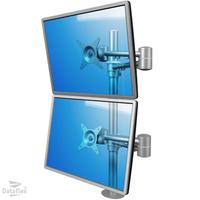 Dataflex ViewMate Style Monitor Arm 682 (Grau)