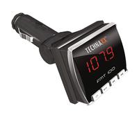 Technaxx FMT100 (Schwarz)