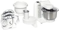 Bosch MUM4835 Küchenmaschine (Weiß)
