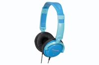 Panasonic RP-DJS200E-A (Blau)