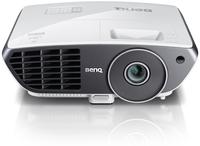 Benq W700 (Schwarz, Weiß)