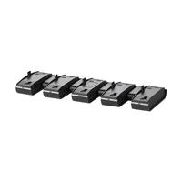 Plantronics 84609-01 Ladegeräte für Mobilgerät (Schwarz)