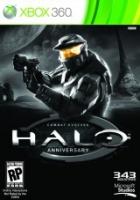 Microsoft Halo: Combat Evolved Anniversary