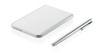 Freecom 500GB Mobile Drive Mg (Silber)