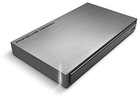 LaCie P9220 (Silber)
