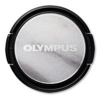 Olympus LC-37PR (Schwarz, Grau, Weiß)