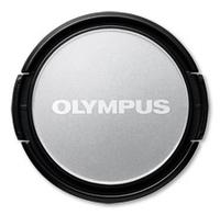 Olympus LC-37PR (Schwarz, Silber)