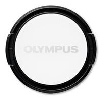 Olympus LC-37PR (Schwarz, Weiß)