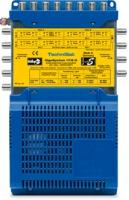 TechniSat GigaSystem 17/8 G (Blau, Gelb)