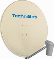 TechniSat SATMAN 850 Plus (Beige)