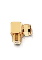 OEHLBACH 4406 Kabelbinder (Gold)