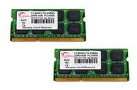 G.Skill 8GB DDR3-1066 SQ