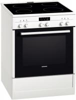 Siemens HC422210 Küchenherd & Kocher (Weiß)