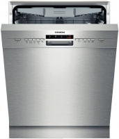 Siemens SN45M589EU Spülmaschine (Edelstahl)