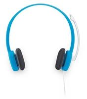 Logitech H150 (Blau)