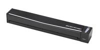 Fujitsu ScaSnap S1100 Deluxe (Schwarz, Weiß)