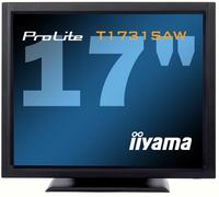 iiyama ProLite T1731SAW-B1 (Schwarz)