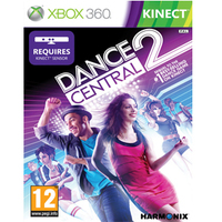 Microsoft Dance Central 2