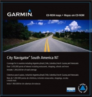 Garmin 010-11752-00 Navigations-Software
