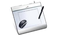 Genius MousePen i608X (Weiß)